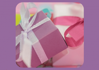 Gifts For You!